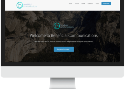 Beneficial Communications