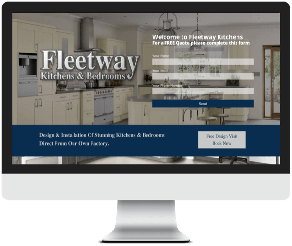Fleetway Kitchens and Bedrooms
