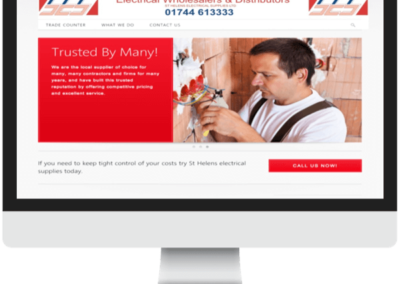 St Helens Electrical Supplies
